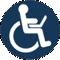 ADA Compliance Icon